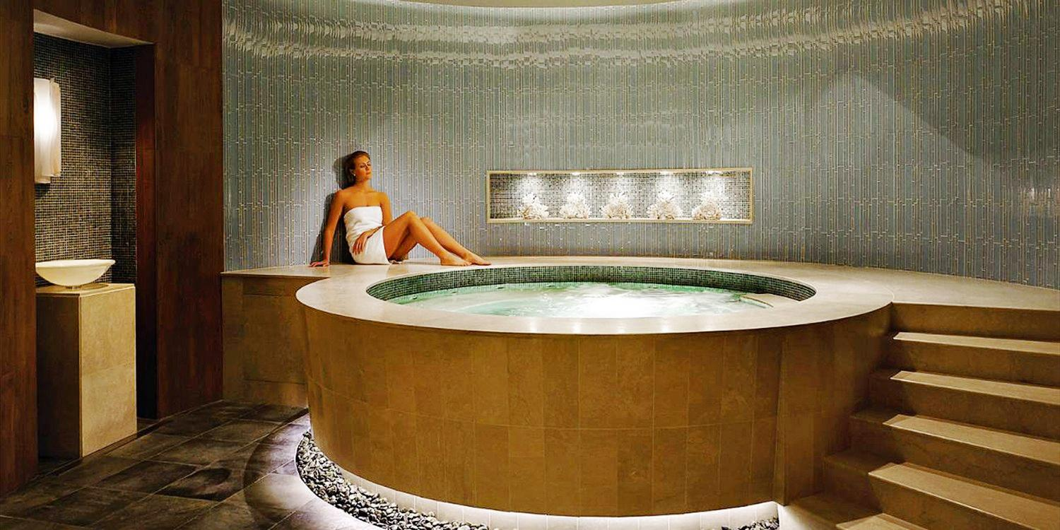 The Spa at Four Seasons Hotel Silicon Valley