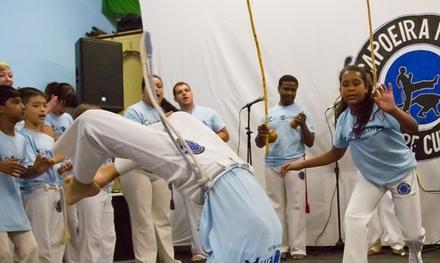 Capoeira Malês of boca raton