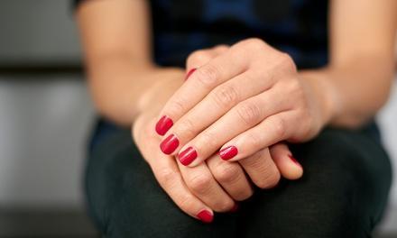 Nails by Olga