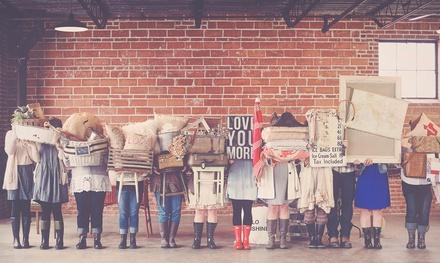 Vintage Market Days - SW Houston