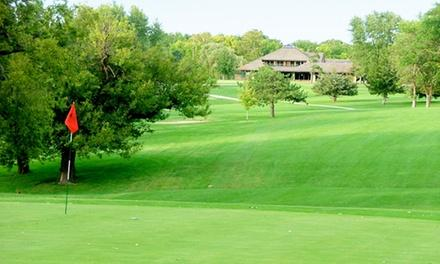 Maple Creek Golf Course