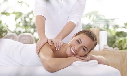 Arc Yoga and Massage