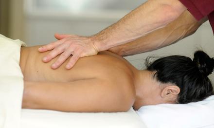 Eye Street Massage Therapy