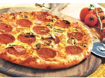Tony's Pizza & Grill