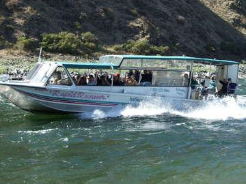 Beamer's Hells Canyon Tours