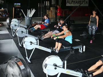 CrossFit Alpharetta