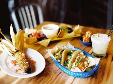The Local Taco