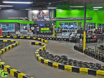Formula Racing Center Houston