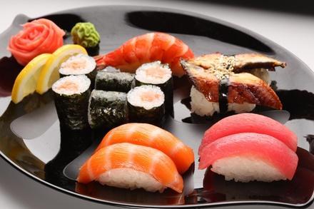 Usagi Ya Sushi