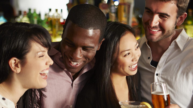 Various Milwaukee Bars -- My Drink On