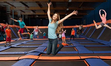 Sky Zone Fort Myers