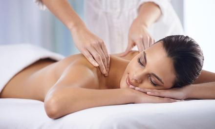 Hands Therapeutic Massage at Reflections Salon