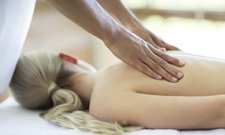 Cargill Massage