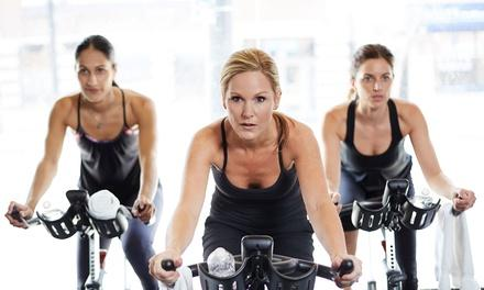 Elevate Cycling and Fitness Studio