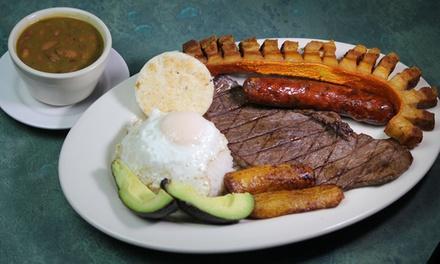 Sonero's Latin Grill