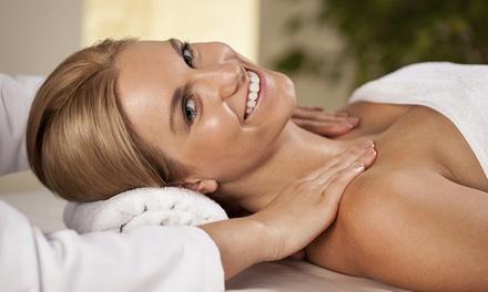 FL Massage & Spa