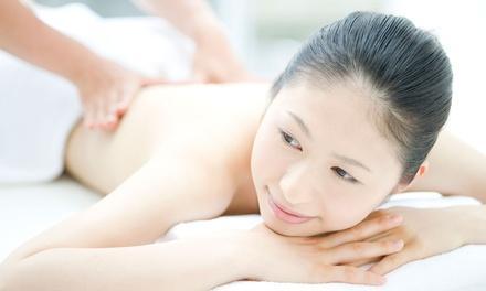 Under The Bodhi Tree Massage and Wellness