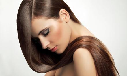 MoStyles Studios Inc Certified Master Hair-Weavist
