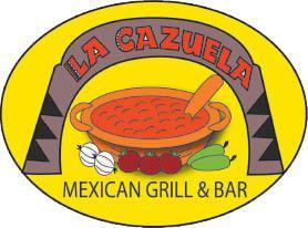 La Cazuela Mexican Grill & Bar