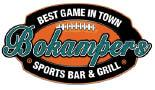 Bokampers Sports Bar And Grill