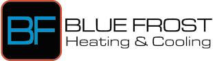 Blue Frost Heating And Cooling
