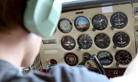 Premier Flight Academy