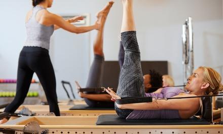 Austin Girl Pilates