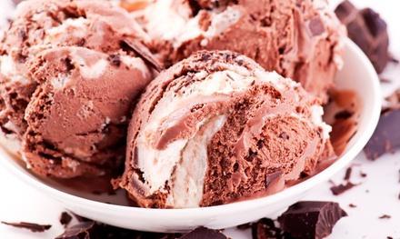 Michele's Ice Cream & Sandwich Shoppe