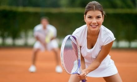 Weston Tennis Center