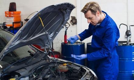 Milex-Cel Auto Repair
