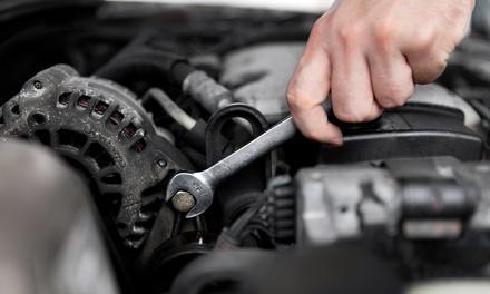 Tom & Artie's Auto & Collision Repairs