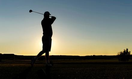 Marengo Ridge Golf Club