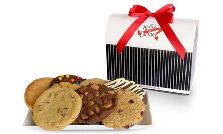 Kelli's Best Cookies