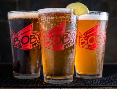 BOB'S BURGERS & BREW - BURLINGTON