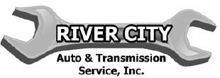 River City Auto And Transmission Inc