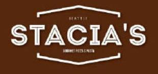 Stacia's Gourmet Pizza & Pasta