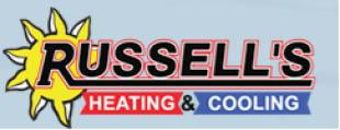 Russell's Heating & Cooling
