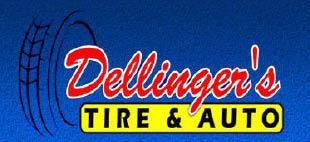 DELLINGERS TIRE & AUTO