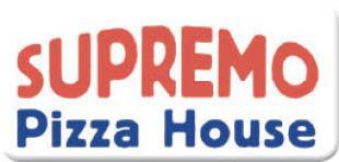 Supremo Pizza House