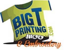 Big T Printing