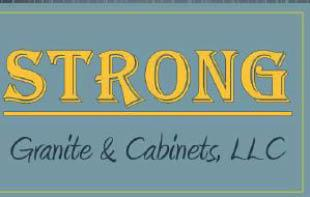 Strong Granite & Cabinets
