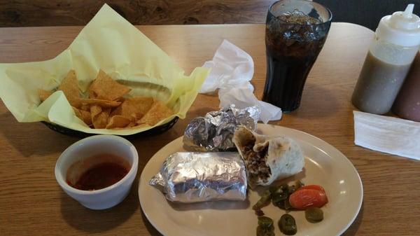 El Nayar Mexican & American Food