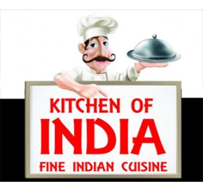 Kitchen of india