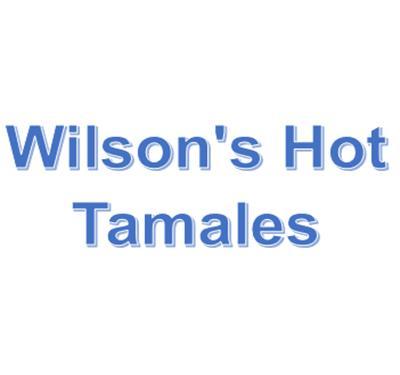 Wilson's Hot Tamales