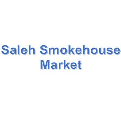 Saleh Smokehouse Market