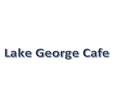 Lake George Cafe