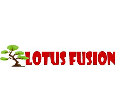 Lotus Fusion
