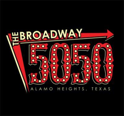 Broadway 5050