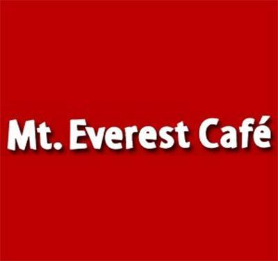 Mt. Everest Cafe
