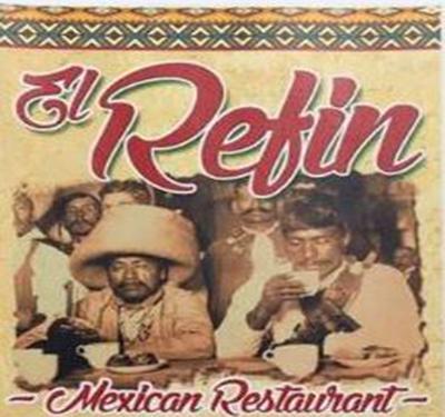 El Refin Mexican Restaurant